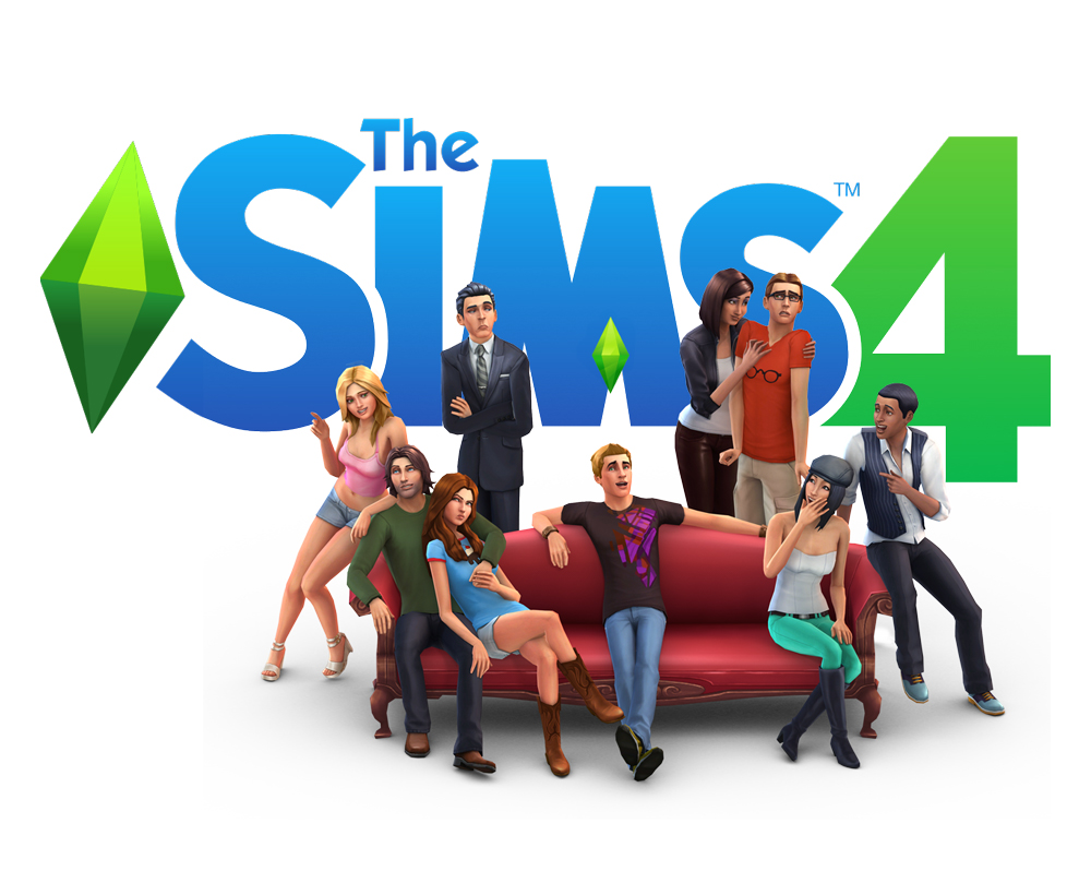 Who needs reality - The Sims 4 takes the top! - The Sims 4 release date