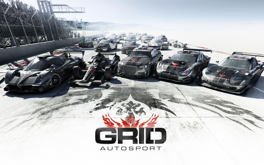NEW TOURING CARS GRID AUTOSPORT EXPANSION PACK AVAILABLE TODAY    - grid autosport game wide