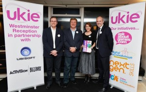 Ukie outlines policy manifesto to take UK games sector to the next level