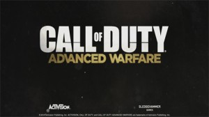 CALL OF DUTY: ADVANCED WARFARE:  LAUNCH TRAILER