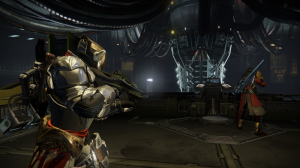 Destiny Expansion I: The Dark Below Gears Up to Expand the Destiny Adventure on 9th December