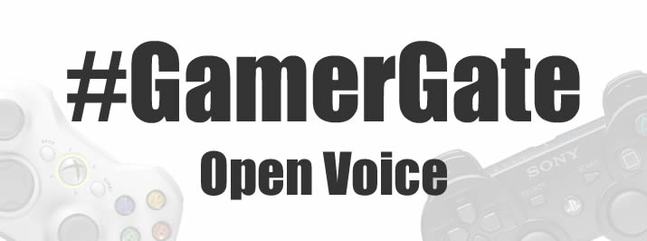 #GamerGate : What it is to me and its future - Guest Post - gamergate