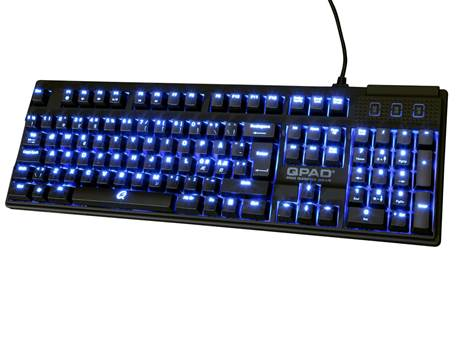 QPAD launch MK-70 a new mechanical keyboard. - image004