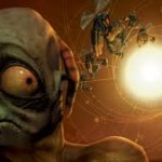 "Oddworld: New 'n' Tasty Updated With ""Old School"" Controls"