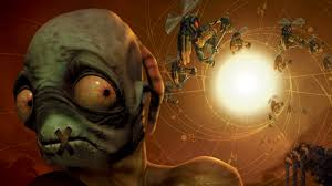 "Oddworld: New 'n' Tasty Updated With ""Old School"" Controls - images"