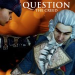 Assassin's Creed Rogue: Question the Creed - QTC Dabaddie UK