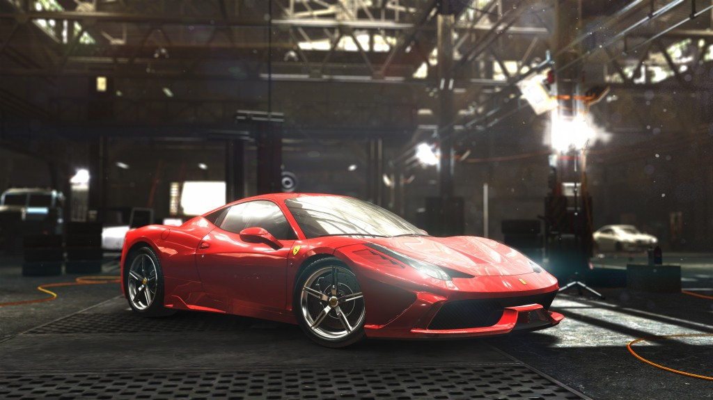 The Crew Season Pass - TC render SeasonPass FERRARI 458 SPECIALE