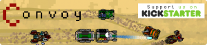 Convoy (A rogue-like tactical game) – Alpha Preview