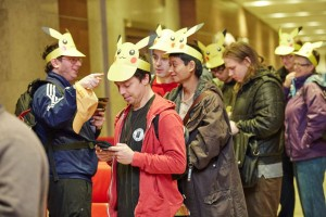 Junichi Masuda, Producer Of Pokémon Omega Ruby And Pokémon Alpha Sapphire, Releases Eon Ticket Into The Wild At Game Stratford