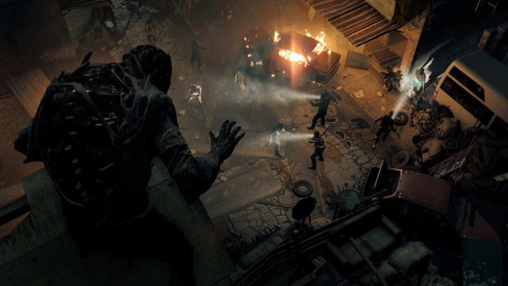 Dying Light Inspires Epic POV Parkour Escape - Dying Light Screenshot 09