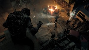 Dying Light Inspires Epic POV Parkour Escape
