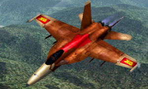 Control The Skies Today In Ace Combat Assault Horizon Legacy +!