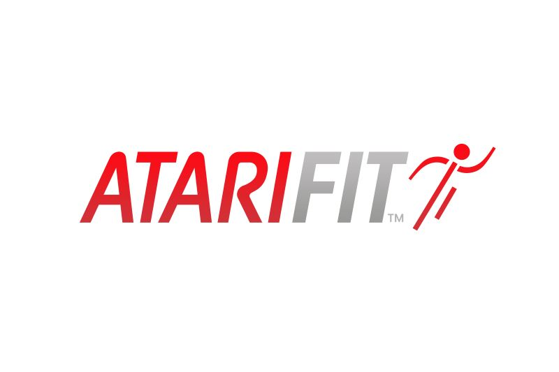 Atari Enters Fitness Market with Launch of the Atari Fit - atari fit logo1