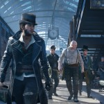 Liberate Victorian London From Oppression In Assassin's Creed Syndicate - ACS Screen HAT GangLeader wm 20150512 1830cet