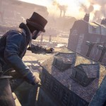 Liberate Victorian London From Oppression In Assassin's Creed Syndicate - ACS Screen Nav RopeLauncher wm 20150512 1830cet
