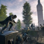 Liberate Victorian London From Oppression In Assassin's Creed Syndicate