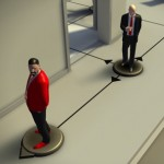 RedKazan Reviews: 'Hitman GO' (PS4)