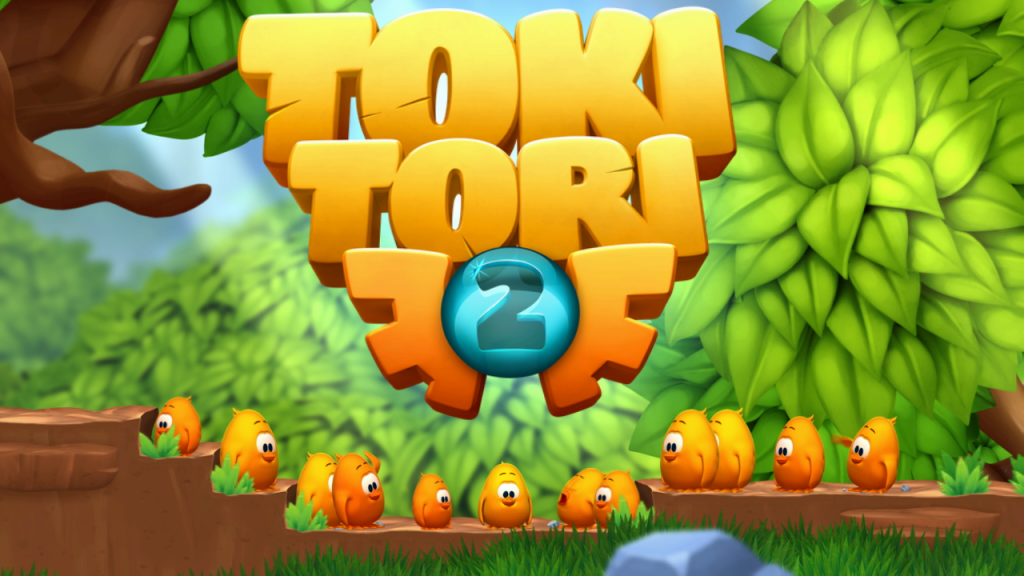 Review - Toki Tori 2+ (PS4) - toki tori 2 1