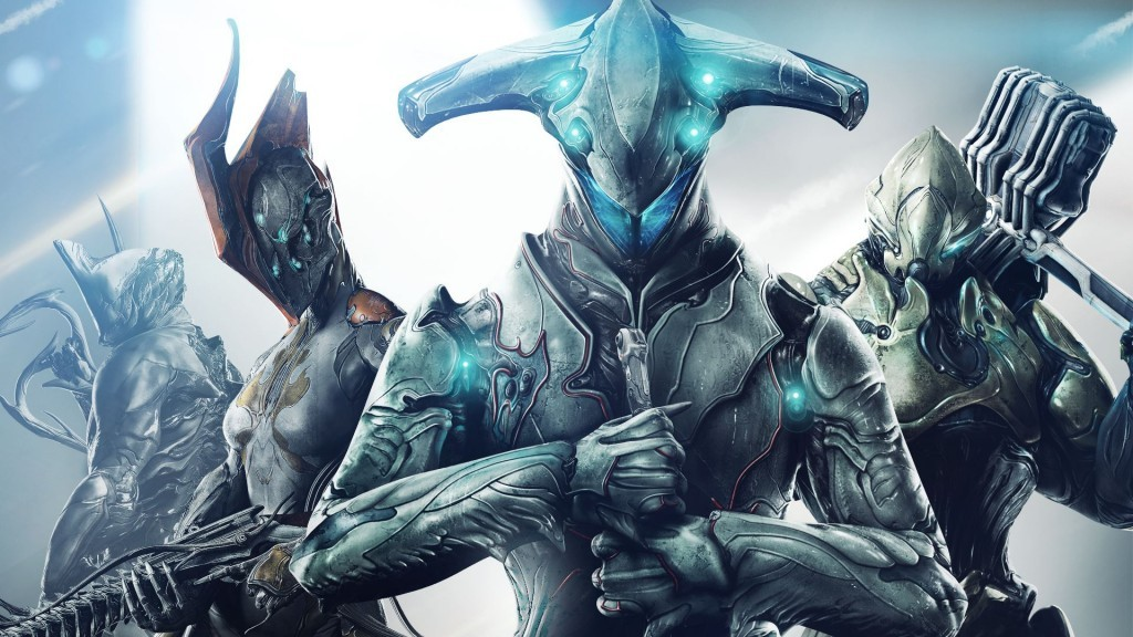 Warframe And Why I Love It - warframes