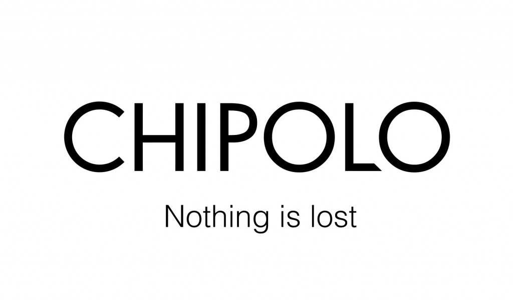 Chipolo - Keep Track Of Your Things - 04 Chipolo logo NIL