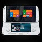 PGS – The first portable console for the PC games