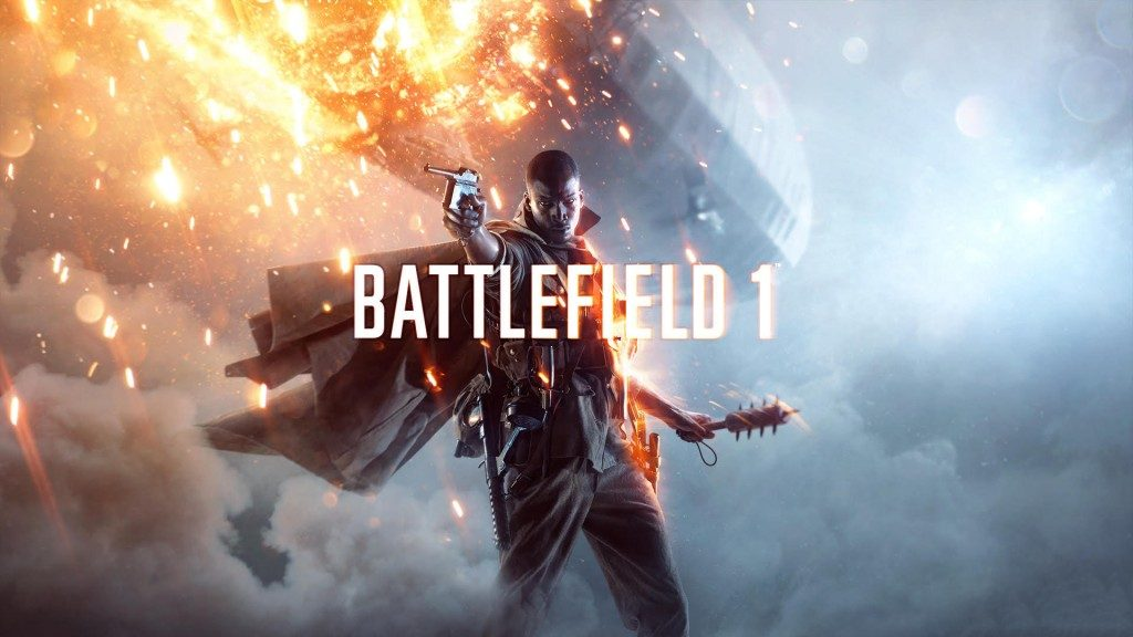 Battlefield 1 Multiplayer - download
