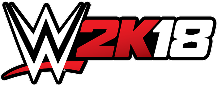 WWE Superstars Gallows and Anderson surprising WWE gamers with 'real-time' commentary - 2k18 logo L