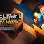 Minecraft Story Mode Season 2 Spooky Trailer