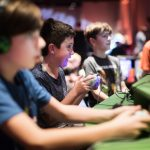 Half Term's Ultimate Video Gaming Event