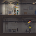 Indie pixel art survival hit, Sheltered, is available now on iOS and Android