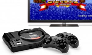 New Atari 2600/Sega Genesis Systems Live Again!