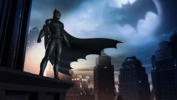 Loot Crate To Deliver The Complete Download Of The Acclaimed Batman: The Telltale Series Season One for PC on Steam - batman loot crate