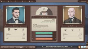 Plutocracy – Indie Economic Political Strategy Game