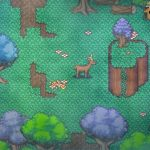 Be An Adventuring Deer in Nightingale Downs on Steam!