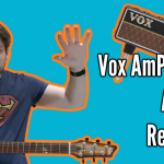 Vox amPlug AC30 Headphone Amp