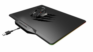 Mad Catz is Back in the Game (And I still want a RAT mouse!!!)