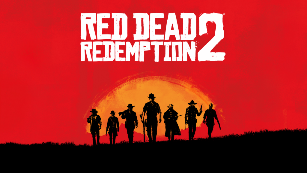 An Overview of the Upcoming 'Red Dead Redemption 2' - rdr2