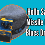 Missile Mod Blues Driver From Hello Sailor Effects: Demo And Review