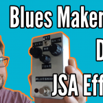 Blues Maker from JSA Effects Review