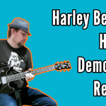Harley Benton HB-35 Review