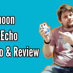 Ammoon Pockecho Delay Pedal Demo And Review