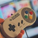 Creating The Ultimate Video Games Night For Your Favourite Gamers