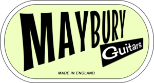 Maybury Guitars