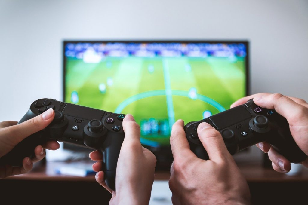 With The Next Gen of Consoles - Do games like FIFA need to evolve? - console 1580724518
