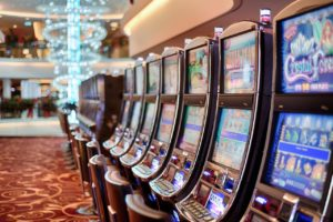 Online Casinos – The Future of Gambling?