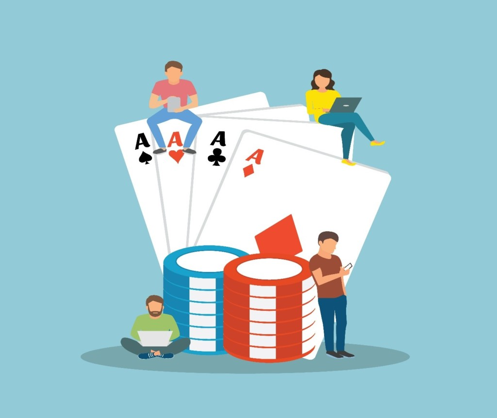 The Benefits Of Online Casinos, and How To Stay Safe When Playing - casino