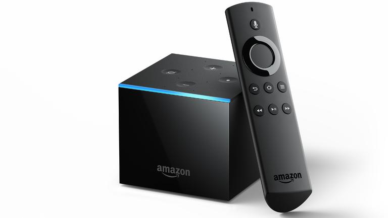 Amazon Streaming Devices - fire tv