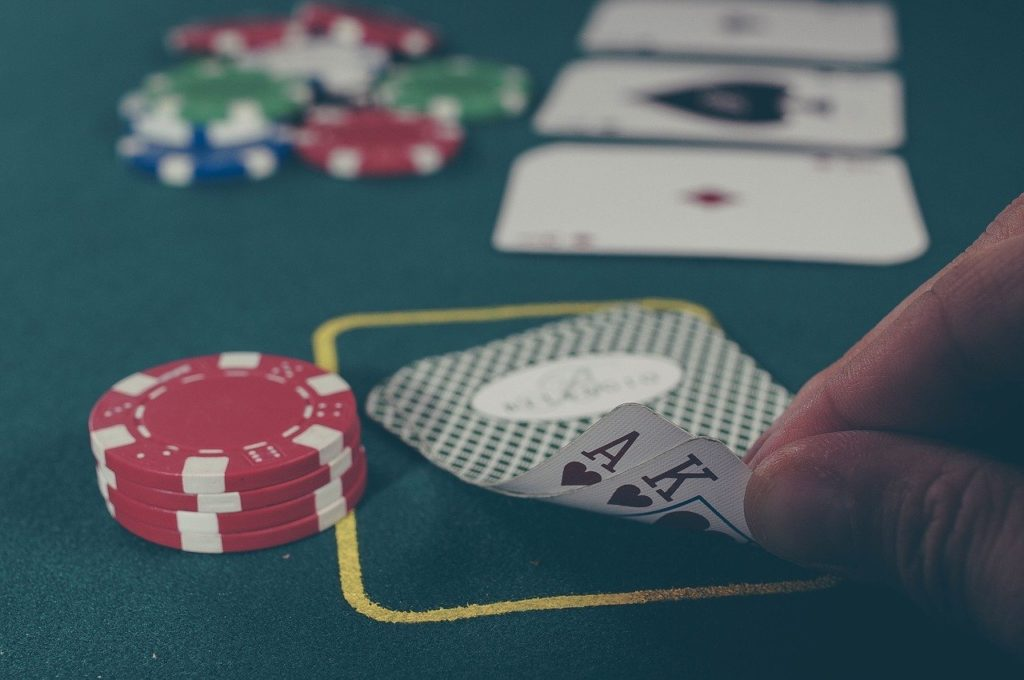 How to Find the Right Online Casino - casino 1587643410