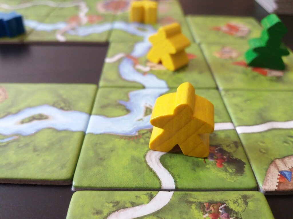 Board games that became videogames - boardgame 1600676173
