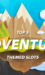 Try your luck on these 5 adventure-themed slots